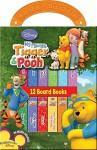 My Friends Tigger & Pooh (Boxed Set) - Publications International Ltd.