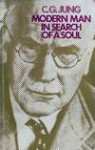 Modern Man In Search Of A Soul - C.G. Jung, H.G. Baynes, W.S. Dell