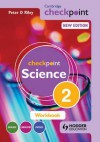 Cambridge Checkpoint Science: Workbook 2 - Peter Riley