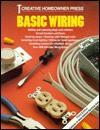 Basic Wiring - Creative Homeowner, Richard V. Nunn