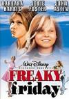 Freaky Friday - Gary Nelson, Barbara Harris, Jodie Foster
