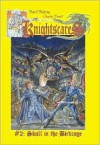 Skull in the Birdcage - David Anthony, Charles David Clasman