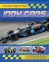 Indy Cars - Paul Mason