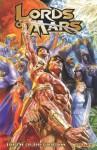 Lords of Mars Volume 1 - Arvid Nelson, Roberto Castro, Alex Ross