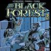 The Black Forest Book 2: The Castle Of Shadows (Bk. 2) - Todd Livingston, Robert Tinnell, Neil Vokes