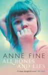 All Bones and Lies - Anne Fine