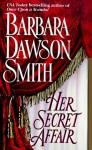 Her Secret Affair - Barbara Dawson Smith
