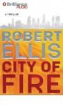 City Of Fire - Robert Ellis