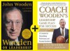 Woodens Complete Guide to Leadership - Steve Jamison, John Wooden
