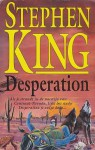 Desperation - Robert Vernooy, Stephen King