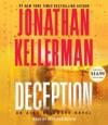 Deception (Alex Delaware #25) - Jonathan Kellerman, John Rubinstein