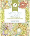 Mother Goose: A Collection of Classic Nursery Rhymes (Michael Hague Signature Classics) - Michael Hague