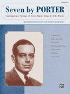 Seven by Porter: Contemporary Settings of Seven Classic Songs by Cole Porter (Medium High Voice), Book & CD - Cole Porter, Mark Hayes, Alfred A. Knopf Publishing Company