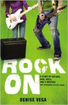 Rock On - Denise Vega