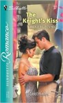 The Knight's Kiss - Nicole Burnham