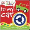 In My Car - Dawn Sirett