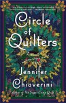 Circle of Quilters - Jennifer Chiaverini, Francis Feeley