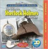 RADIO PROGRAM: Legends of Radio: The Ultimate Sherlock Holmes Collection - NOT A BOOK
