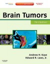 Brain Tumors: An Encyclopedic Approach, Expert Consult - Online and Print - Andrew H. Kaye, Edward R. Laws
