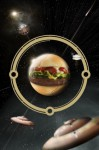 All Aliens Like Burgers (The Truxxe Trilogy) - Ruth Wheeler