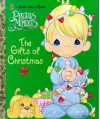 The Gifts of Christmas (Little Golden Book) - Matt Mitter