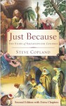 Just Because: The Story of Salvation for Children - Steve Copland