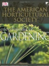 American Horticultural Society Encyclopedia of Gardening - Christopher Brickell