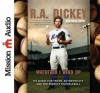 Wherever I Wind Up: My Quest for Truth, Authenticity and the Perfect Knuckleball - R.A. Dickey, Wayne Coffee, Ben Hunter