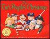 The Tub People's Christmas - Pam Conrad, Richard Egielski