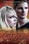 The Fiery Heart (Bloodlines #4) - Richelle Mead