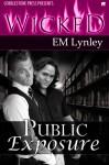 Public Exposure - E.M. Lynley