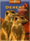 Desert Habitats - Paul Bennett