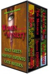 Women of Mystery, Volume 2 - Catie Rhodes, Shannon Esposito, Stacy Green