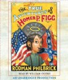 The Mostly True Adventures of Homer P. Figg - Rodman Philbrick, William Dufris