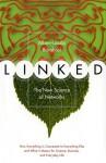 Linked: The New Science Of Networks - Albert-László Barabási, Jennifer Frangos