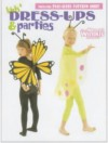 "Kids' Dress-Ups and Parties (""Australian Women's Weekly"" Home Library) - Mary Coleman"