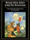 What One Man Said To Another: Talks with Richard Selzer (MP3 Book) - Peter Josyph, Raymond Todd