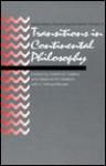 Transitions Contintl Philos - Arleen B. Dallery