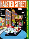 Halsted Street: Torment and Drama from the Hog Butcher - Skip Williamson