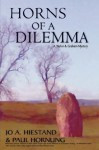 Horns of a Dilemma - Jo A. Hiestand, Paul Hornung