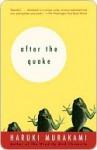 after the quake - Haruki Murakami