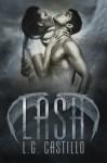 Lash (Broken Angel) - L.G. Castillo