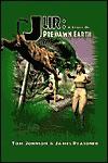 Jur: A Story of Predawn Earth - Tom Johnson