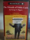 The Friends of Eddie Coyle [Unabridged Audio Cassettes] (Cassette) - George V. Higgins
