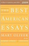 The Best American Essays - Mary Oliver, Roberts Atwan, Robert Atwan