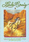 The Clue on the Desert Trail - Ann Sheldon