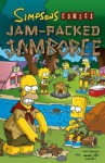 Simpsons Comics Jam-Packed Jamboree - Matt Groening, Karen Bates, Ian Boothby