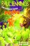 The Cabbage Patch Pong - Paul Jennings