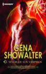 El señor de los vampiros (Príncipes de las sombras) - Gena Showalter, Angeles Aragón López