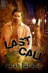 Last Call - Sarah Ballance